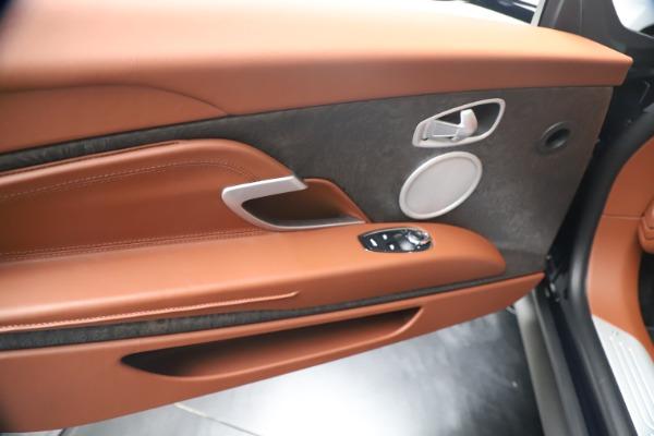 Used 2020 Aston Martin DB11 V8 Coupe for sale $199,990 at Bugatti of Greenwich in Greenwich CT 06830 18