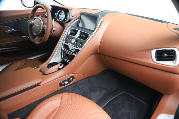 Used 2020 Aston Martin DB11 V8 Coupe for sale $199,990 at Bugatti of Greenwich in Greenwich CT 06830 20