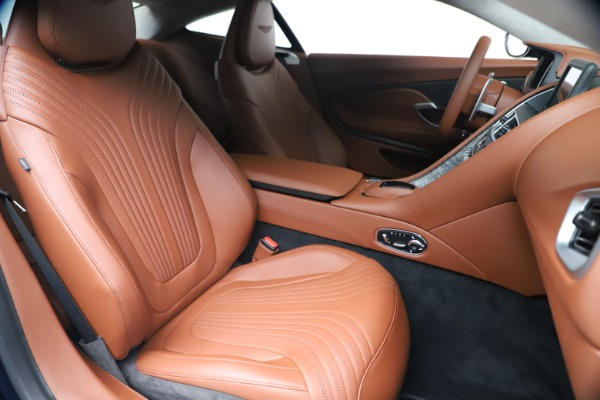 Used 2020 Aston Martin DB11 V8 Coupe for sale $199,990 at Bugatti of Greenwich in Greenwich CT 06830 22