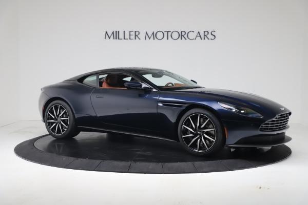 Used 2020 Aston Martin DB11 V8 Coupe for sale $199,990 at Bugatti of Greenwich in Greenwich CT 06830 5