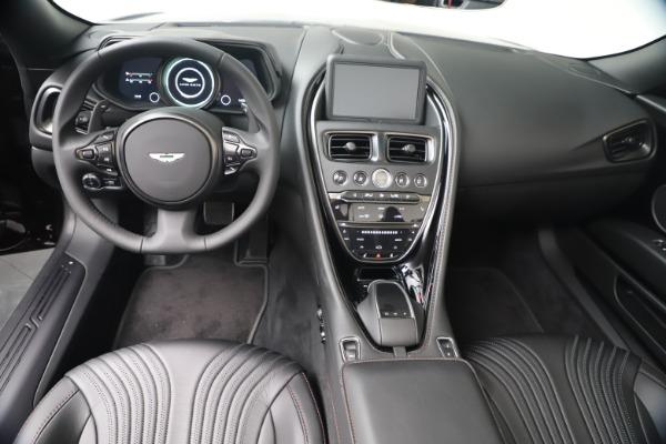 Used 2020 Aston Martin DB11 Volante Convertible for sale Sold at Bugatti of Greenwich in Greenwich CT 06830 23