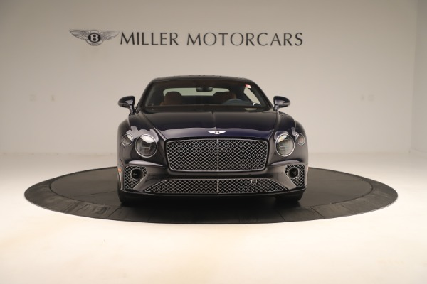 New 2020 Bentley Continental GT V8 for sale $245,105 at Bugatti of Greenwich in Greenwich CT 06830 12