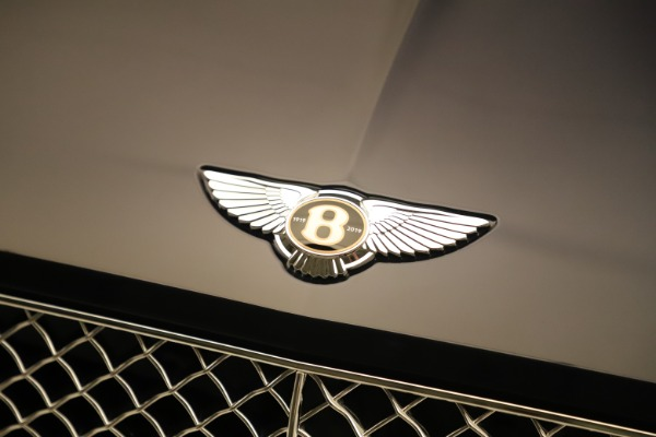 New 2020 Bentley Continental GT V8 for sale $245,105 at Bugatti of Greenwich in Greenwich CT 06830 14