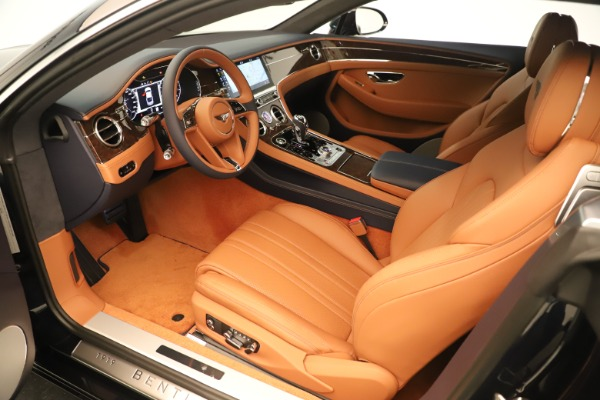 New 2020 Bentley Continental GT V8 for sale $245,105 at Bugatti of Greenwich in Greenwich CT 06830 17