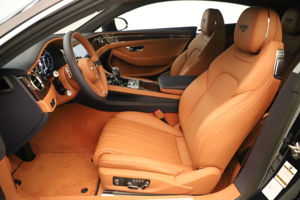 New 2020 Bentley Continental GT V8 for sale $245,105 at Bugatti of Greenwich in Greenwich CT 06830 18