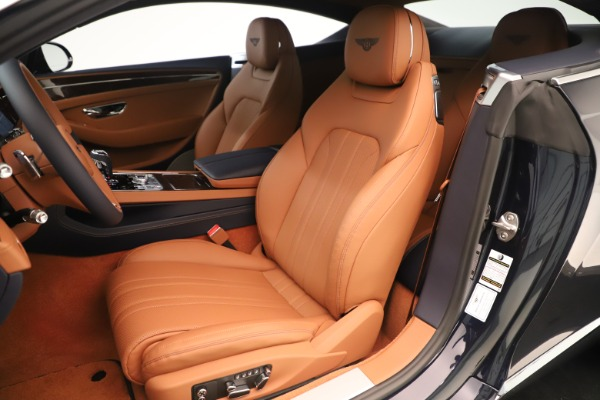 New 2020 Bentley Continental GT V8 for sale $245,105 at Bugatti of Greenwich in Greenwich CT 06830 19