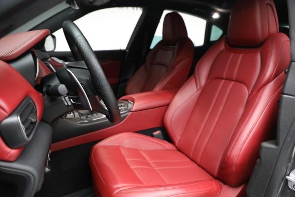 Used 2019 Maserati Levante Q4 GranSport for sale $69,900 at Bugatti of Greenwich in Greenwich CT 06830 15