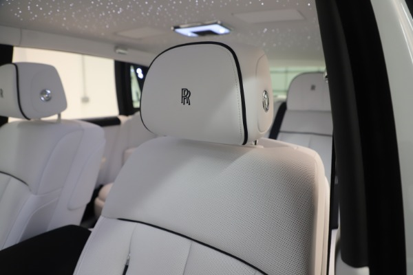 New 2020 Rolls-Royce Phantom for sale $545,200 at Bugatti of Greenwich in Greenwich CT 06830 11