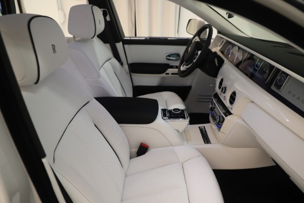 New 2020 Rolls-Royce Phantom for sale $545,200 at Bugatti of Greenwich in Greenwich CT 06830 12