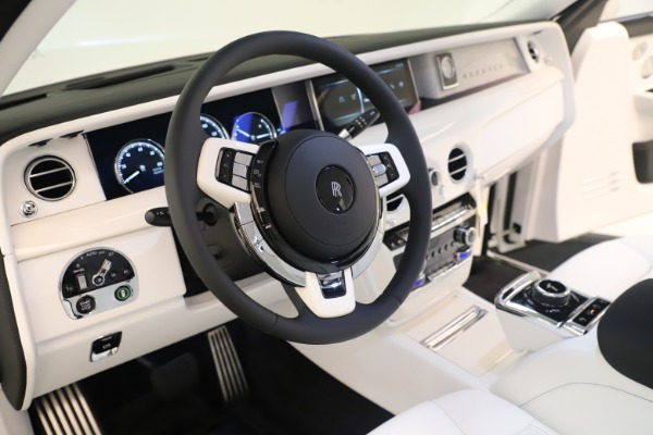 New 2020 Rolls-Royce Phantom for sale $545,200 at Bugatti of Greenwich in Greenwich CT 06830 15