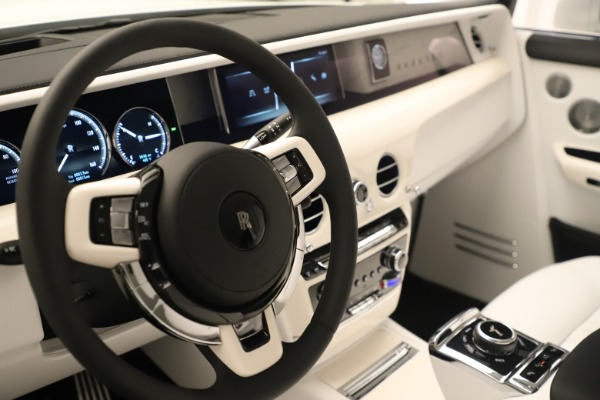 New 2020 Rolls-Royce Phantom for sale $545,200 at Bugatti of Greenwich in Greenwich CT 06830 17