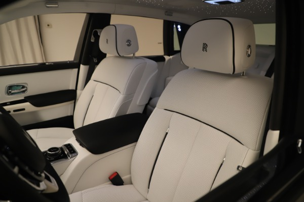 New 2020 Rolls-Royce Phantom for sale $545,200 at Bugatti of Greenwich in Greenwich CT 06830 27