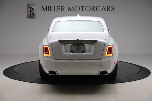 New 2020 Rolls-Royce Phantom for sale $545,200 at Bugatti of Greenwich in Greenwich CT 06830 6