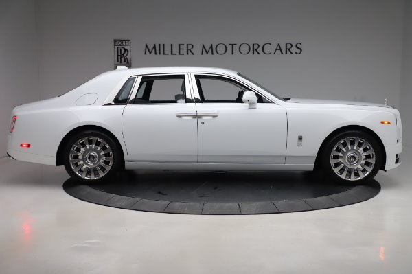 New 2020 Rolls-Royce Phantom for sale $545,200 at Bugatti of Greenwich in Greenwich CT 06830 9