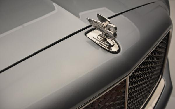 Used 2012 Bentley Mulsanne for sale Sold at Bugatti of Greenwich in Greenwich CT 06830 19