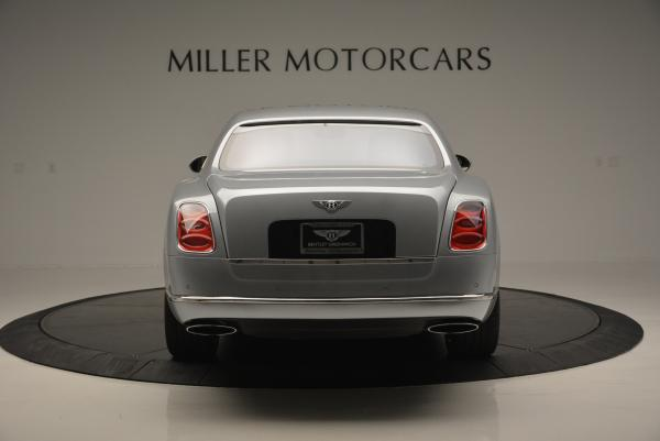 Used 2012 Bentley Mulsanne for sale Sold at Bugatti of Greenwich in Greenwich CT 06830 7