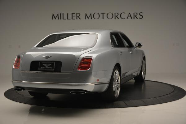 Used 2012 Bentley Mulsanne for sale Sold at Bugatti of Greenwich in Greenwich CT 06830 8