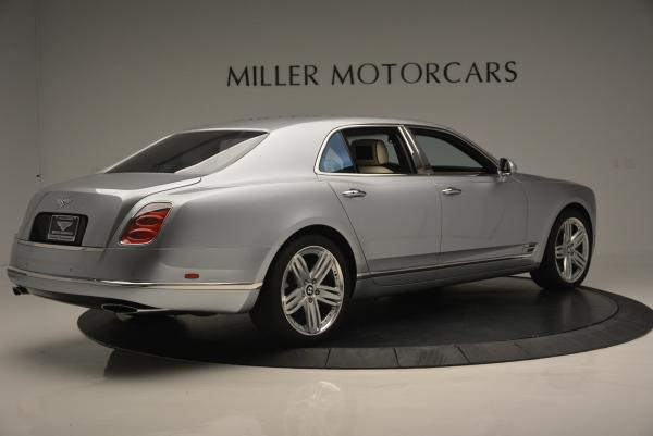 Used 2012 Bentley Mulsanne for sale Sold at Bugatti of Greenwich in Greenwich CT 06830 9