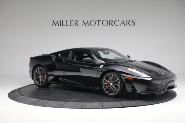 Used 2008 Ferrari F430 Scuderia for sale $189,900 at Bugatti of Greenwich in Greenwich CT 06830 10
