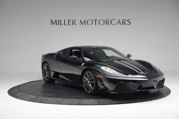 Used 2008 Ferrari F430 Scuderia for sale $189,900 at Bugatti of Greenwich in Greenwich CT 06830 11