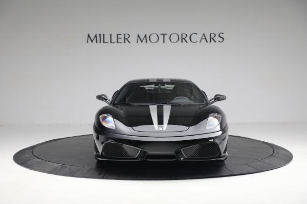 Used 2008 Ferrari F430 Scuderia for sale $189,900 at Bugatti of Greenwich in Greenwich CT 06830 12
