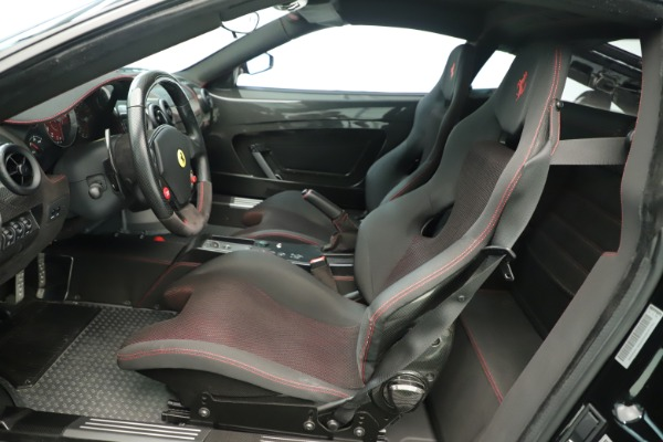 Used 2008 Ferrari F430 Scuderia for sale $189,900 at Bugatti of Greenwich in Greenwich CT 06830 14