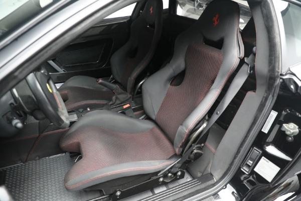 Used 2008 Ferrari F430 Scuderia for sale $189,900 at Bugatti of Greenwich in Greenwich CT 06830 15