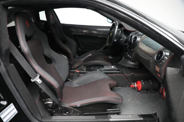 Used 2008 Ferrari F430 Scuderia for sale $189,900 at Bugatti of Greenwich in Greenwich CT 06830 17