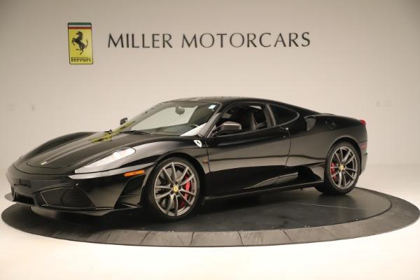Used 2008 Ferrari F430 Scuderia for sale $189,900 at Bugatti of Greenwich in Greenwich CT 06830 2