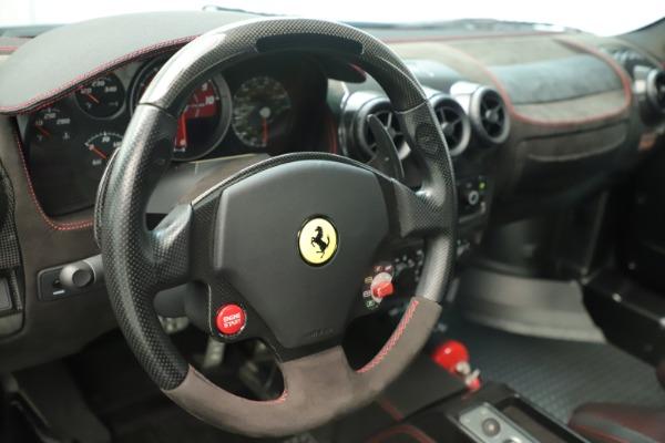 Used 2008 Ferrari F430 Scuderia for sale $189,900 at Bugatti of Greenwich in Greenwich CT 06830 20