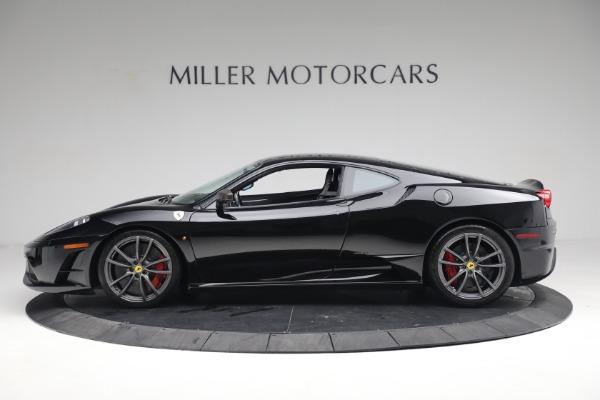 Used 2008 Ferrari F430 Scuderia for sale $189,900 at Bugatti of Greenwich in Greenwich CT 06830 3