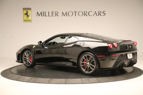 Used 2008 Ferrari F430 Scuderia for sale $189,900 at Bugatti of Greenwich in Greenwich CT 06830 4