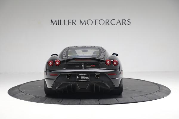 Used 2008 Ferrari F430 Scuderia for sale $189,900 at Bugatti of Greenwich in Greenwich CT 06830 6