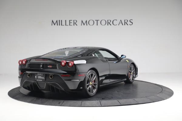 Used 2008 Ferrari F430 Scuderia for sale $189,900 at Bugatti of Greenwich in Greenwich CT 06830 7