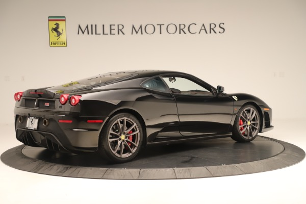 Used 2008 Ferrari F430 Scuderia for sale $189,900 at Bugatti of Greenwich in Greenwich CT 06830 8