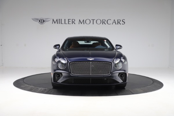 New 2020 Bentley Continental GT V8 for sale Sold at Bugatti of Greenwich in Greenwich CT 06830 12