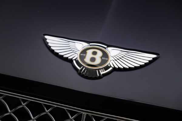 New 2020 Bentley Continental GT V8 for sale Sold at Bugatti of Greenwich in Greenwich CT 06830 14