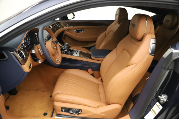 New 2020 Bentley Continental GT V8 for sale Sold at Bugatti of Greenwich in Greenwich CT 06830 19