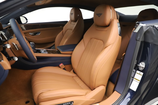 New 2020 Bentley Continental GT V8 for sale Sold at Bugatti of Greenwich in Greenwich CT 06830 20