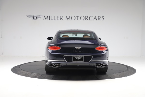 New 2020 Bentley Continental GT V8 for sale Sold at Bugatti of Greenwich in Greenwich CT 06830 6