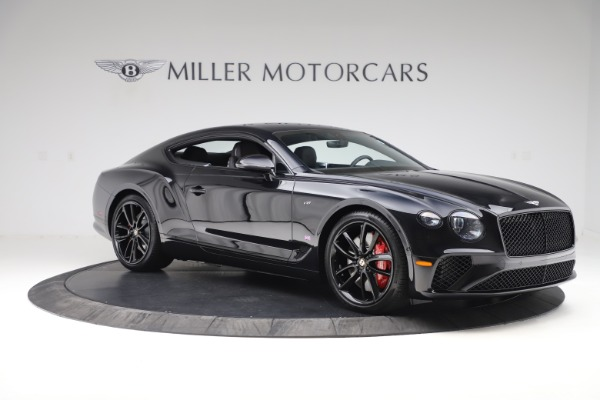 Used 2020 Bentley Continental GT V8 for sale Sold at Bugatti of Greenwich in Greenwich CT 06830 10