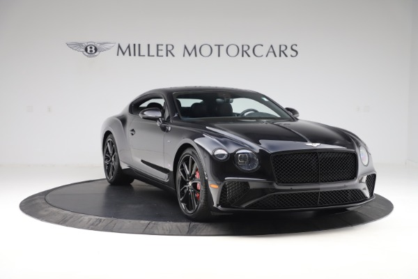 Used 2020 Bentley Continental GT V8 for sale Sold at Bugatti of Greenwich in Greenwich CT 06830 11