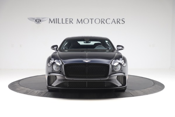 Used 2020 Bentley Continental GT V8 for sale Sold at Bugatti of Greenwich in Greenwich CT 06830 12