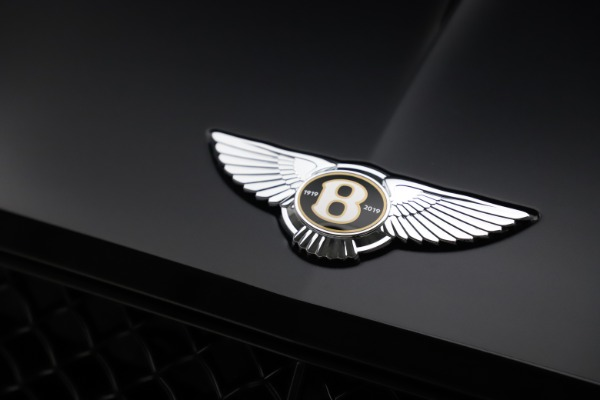 Used 2020 Bentley Continental GT V8 for sale Sold at Bugatti of Greenwich in Greenwich CT 06830 13