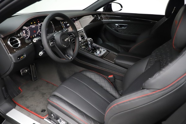 Used 2020 Bentley Continental GT V8 for sale Sold at Bugatti of Greenwich in Greenwich CT 06830 18