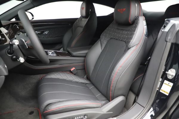 Used 2020 Bentley Continental GT V8 for sale Sold at Bugatti of Greenwich in Greenwich CT 06830 20