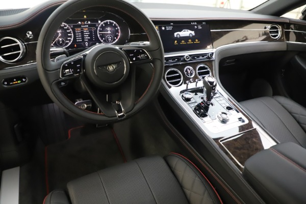 Used 2020 Bentley Continental GT V8 for sale Sold at Bugatti of Greenwich in Greenwich CT 06830 22