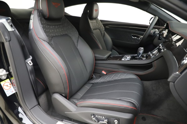 Used 2020 Bentley Continental GT V8 for sale Sold at Bugatti of Greenwich in Greenwich CT 06830 24