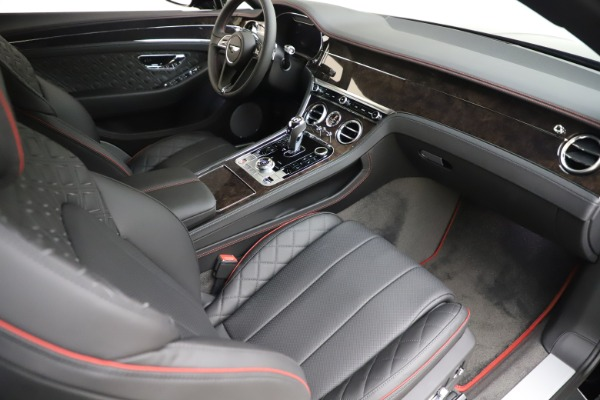 Used 2020 Bentley Continental GT V8 for sale Sold at Bugatti of Greenwich in Greenwich CT 06830 26