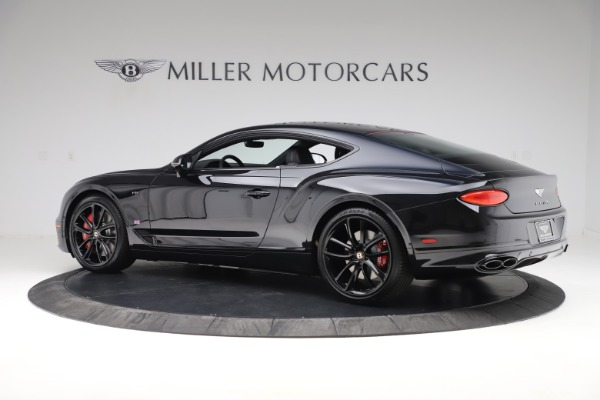 Used 2020 Bentley Continental GT V8 for sale Sold at Bugatti of Greenwich in Greenwich CT 06830 4